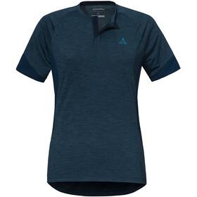 Schöffel Auvergne Shirt Women moonlit ocean